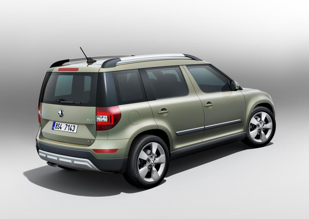skoda yeti 2 0 tdi test herr der r ume. Black Bedroom Furniture Sets. Home Design Ideas