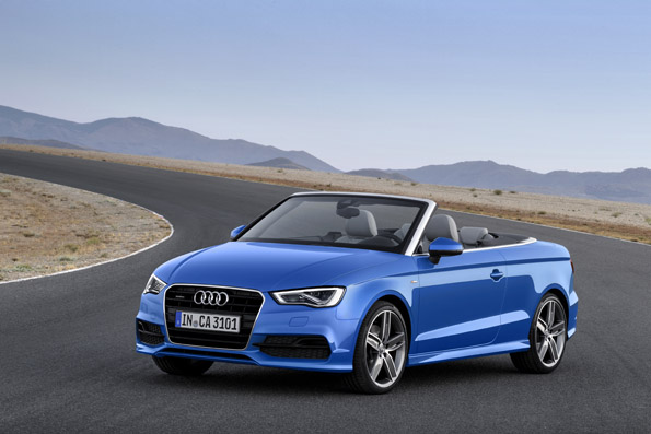 audi a3 cabrio test ad vw golf cabrio. Black Bedroom Furniture Sets. Home Design Ideas