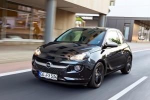 Opel Adam Black Link 2013