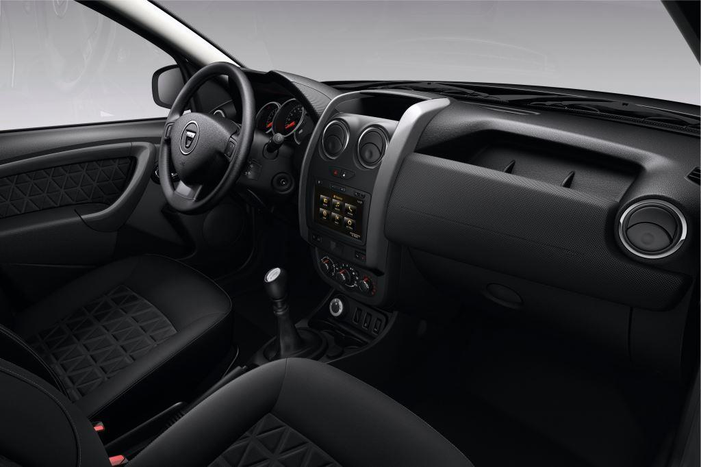 dacia duster test auf dem weg zum status symbol. Black Bedroom Furniture Sets. Home Design Ideas