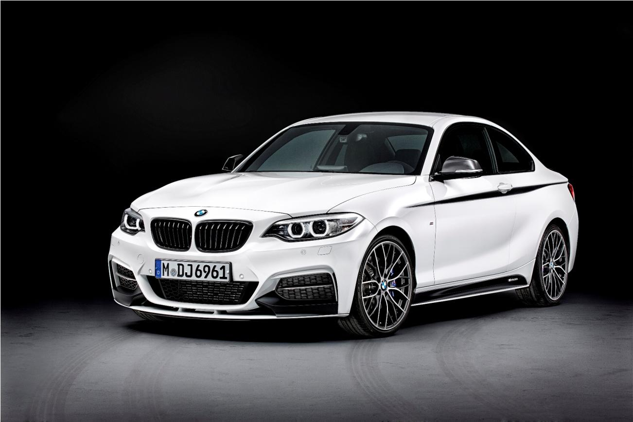 bmw 2er coup profitiert von m performance. Black Bedroom Furniture Sets. Home Design Ideas
