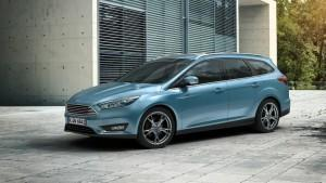 ford focus turnier 2014