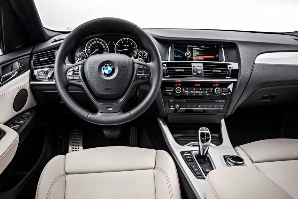 bmw x4 test ein x beliebiges oder ein extraordin res suv. Black Bedroom Furniture Sets. Home Design Ideas