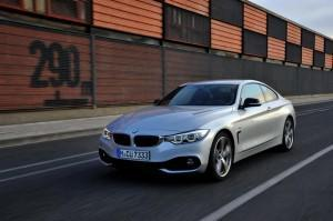 bmw 4er coupe test