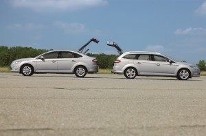 ford mondeo test 2014