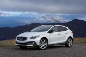 Volvo V40 Cross Country You 2014