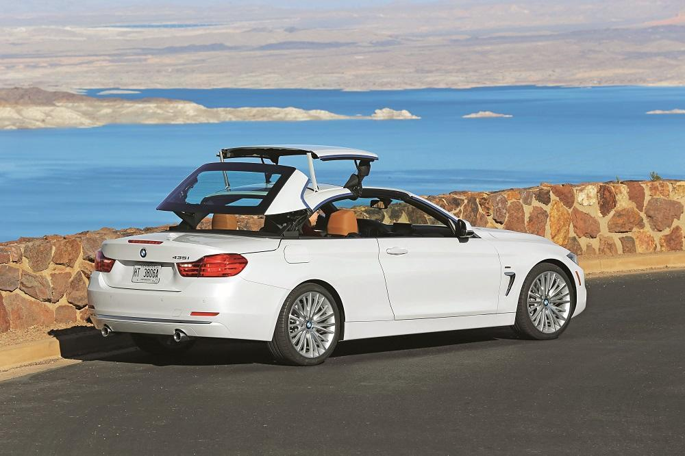 bmw 4er cabrio test ein durch und durch gelungenes zahlenspiel. Black Bedroom Furniture Sets. Home Design Ideas