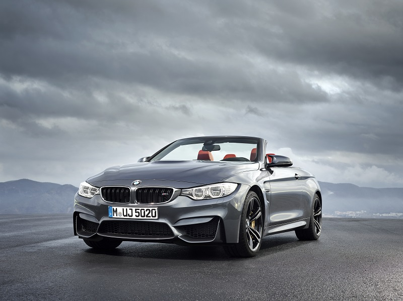 bmw m4 cabrio neue informationen bekannt. Black Bedroom Furniture Sets. Home Design Ideas