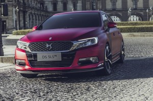 citroen ds 5LS R 2014