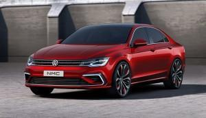 VW Coupe 2014