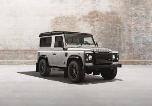 land rover defender design 2014