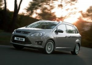 ford grand c-max 2014