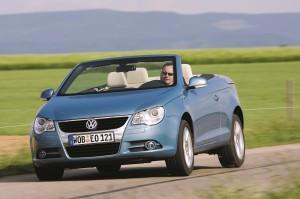 vw eos 2014 test