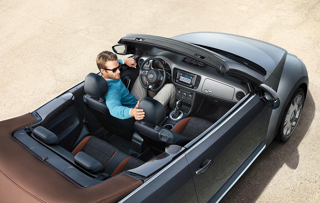 vw beetle cabriolet karmann ab sofort bestellbar. Black Bedroom Furniture Sets. Home Design Ideas