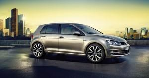 vw golf edition 2014