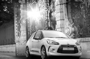 citroen ds3 2014 facelift