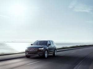 volvo xc90 2014 paris