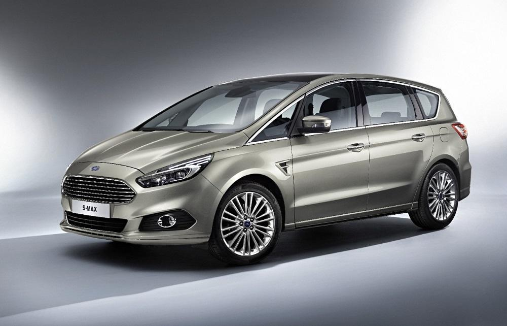 ford s max 2014 neuer van in paris. Black Bedroom Furniture Sets. Home Design Ideas