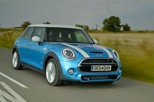 Mini 5-Türer mit Dieselmotoren im Test: Vorteile auf der Langdistanz?