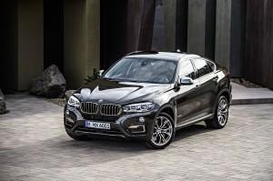 bmw x6 2014 paris