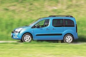 citroen berlingo test 2014