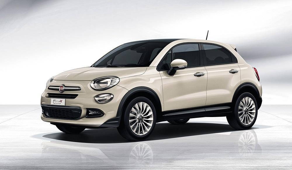fiat 500x 2015 preise bekannt. Black Bedroom Furniture Sets. Home Design Ideas