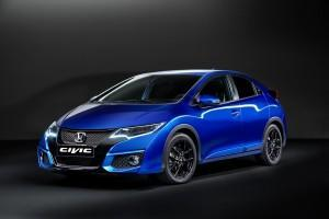 honda civic sport 2014
