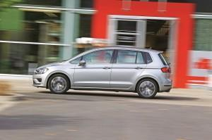 vw golf sportsvan test 2015