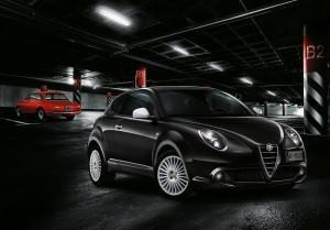 Alfa Romeo MiTo Junior