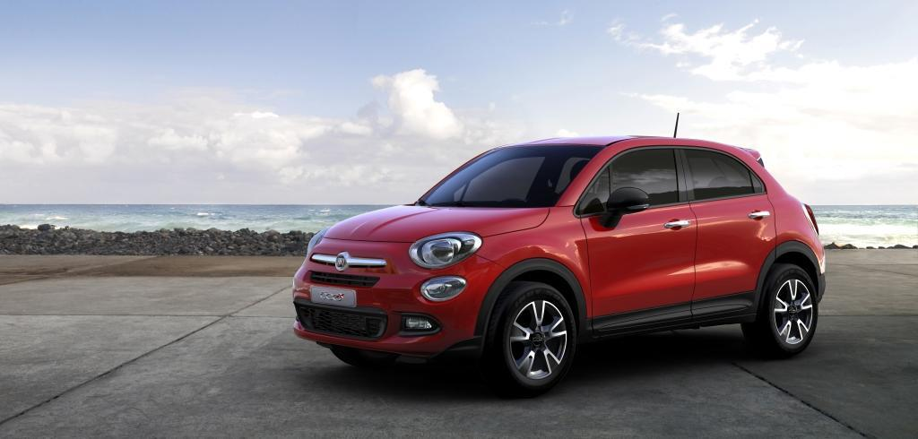 fiat 500x web edition limitiertes sondermodell. Black Bedroom Furniture Sets. Home Design Ideas