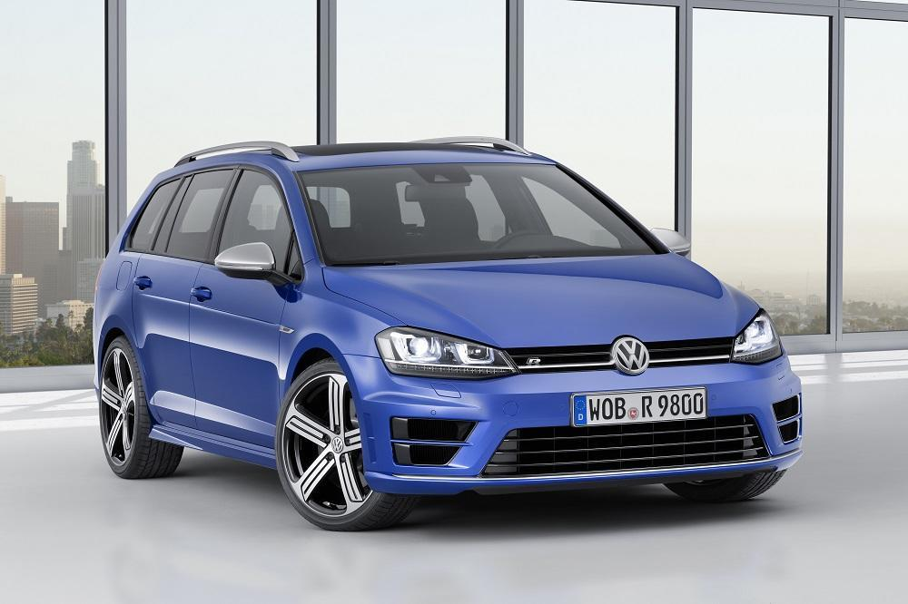 vw golf alltrack golf r variant und golf gtd variant. Black Bedroom Furniture Sets. Home Design Ideas