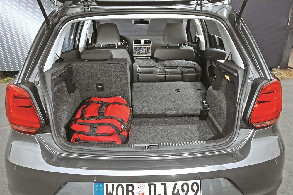 vw polo 1 4 tdi bluemotion test sparwunder oder blaues. Black Bedroom Furniture Sets. Home Design Ideas