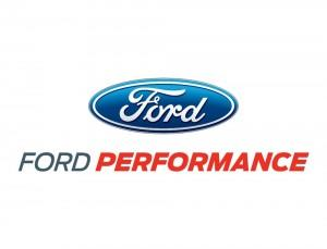 Ford-Performance logo 2015