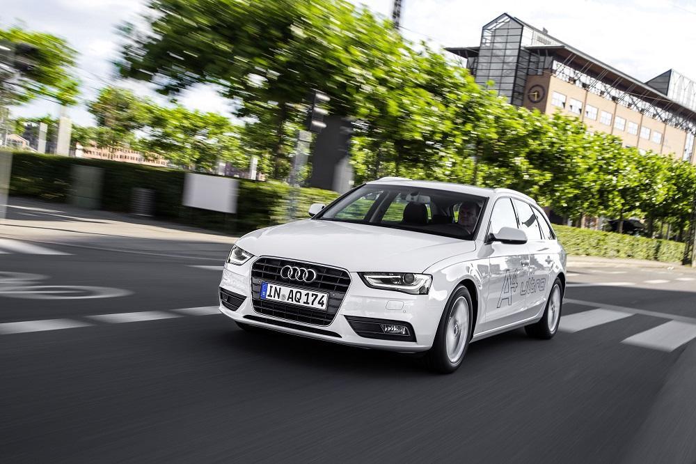 Audi A4 Avant 20 Tdi Ultra Test Alter Schützt Vor Klasse Nicht