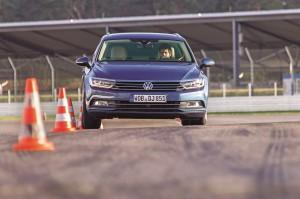 vw passat variant 2015 test