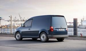 vw caddy kastenwagen 2015