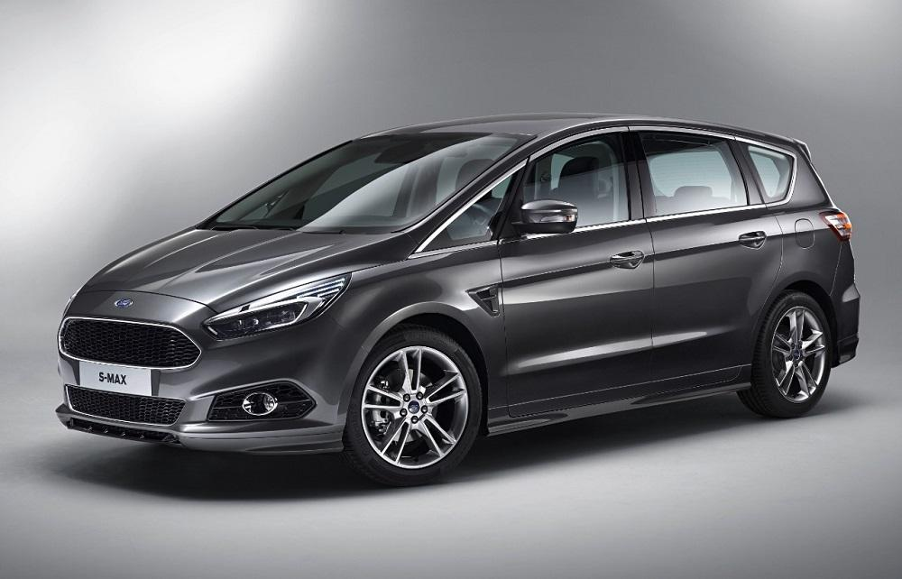 ford s max 2015 test neuauflage des trendsetters. Black Bedroom Furniture Sets. Home Design Ideas