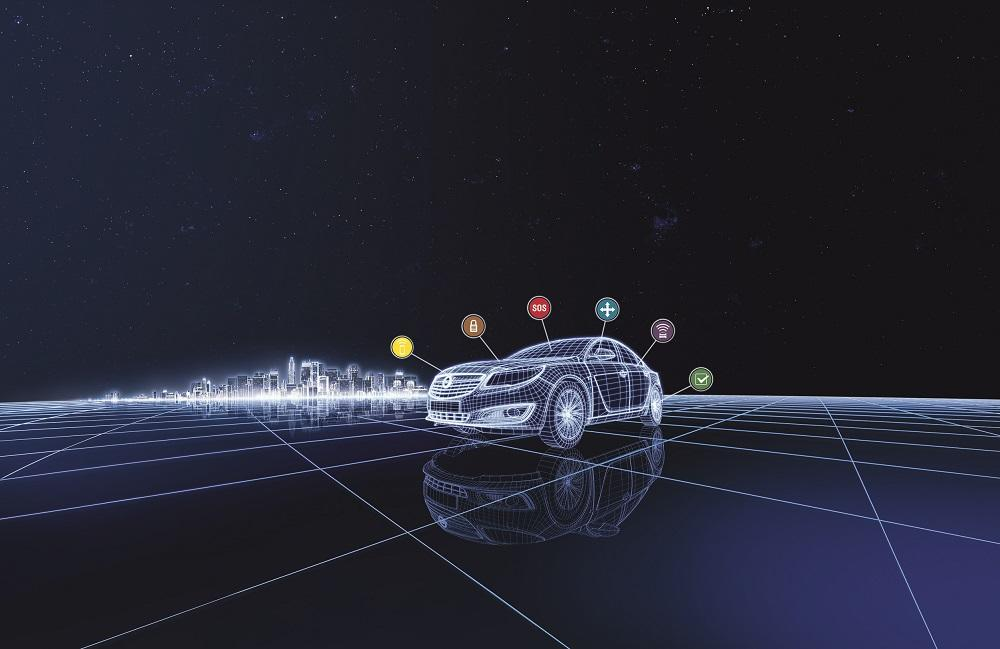 Opel OnStar: Premiere in Genf