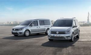 vw caddy maxi 2015
