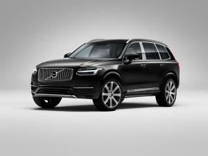 Volvo XC90 Excellence 2015