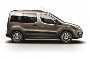 citroen berlingo multispace 2015