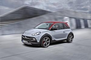 opel adam rocks s 2015