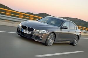 bmw 3er 2015 facelift