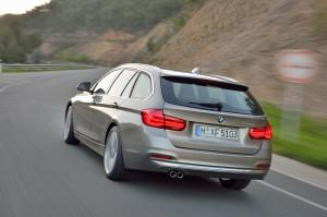 bmw 3er touring 2015 facelift