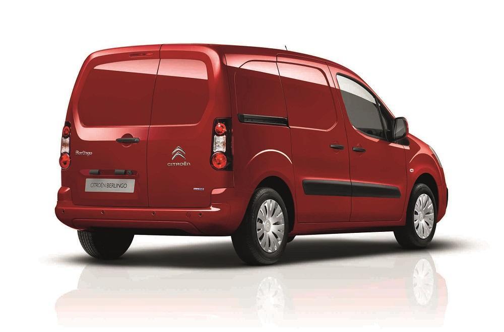 Citroen Berlingo Kastenwagen  Preise bekannt   MeinAuto de
