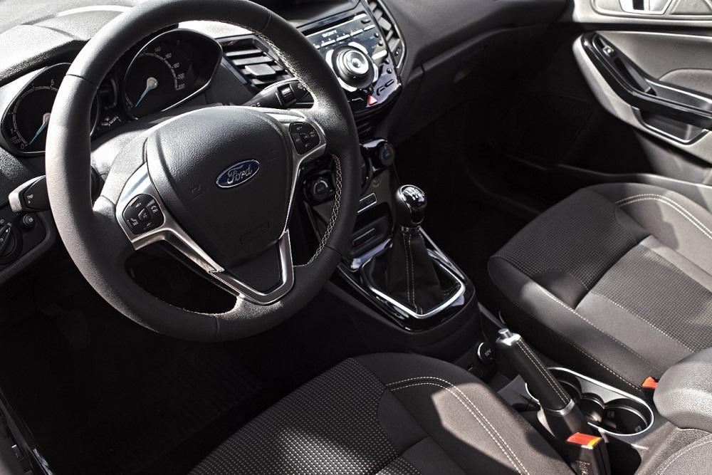 Ford Fiesta 2015 Neue Motoren Und Updates Meinauto De