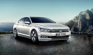 vw passat bluemotion 2015