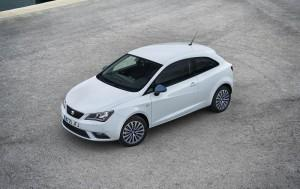 SEAT Ibiza Connect