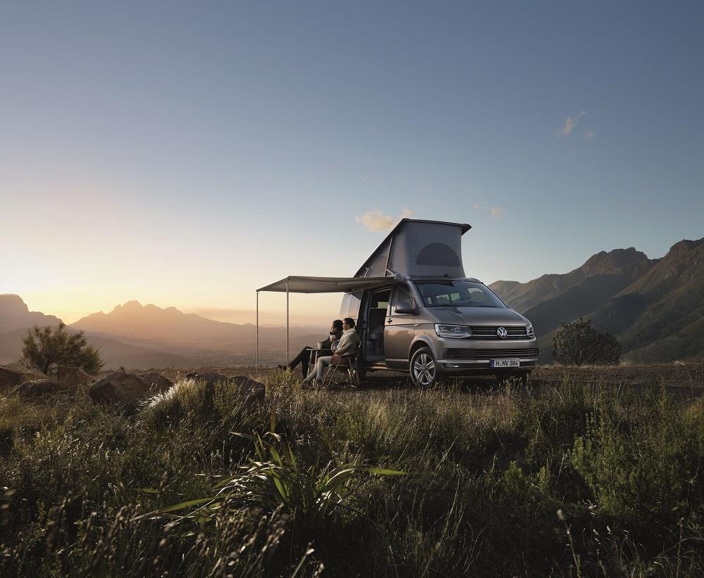 VW California: Vorverkauf hat begonnen