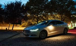 Ford Mondeo Advanced Light